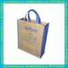 2014 China made promotional cheap logo shopping bags