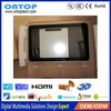Hot 7, 8, 10.1, 12.1, 15, 18.5, 19, 21.5, 22, 32, 42 inch Android Tablet PC With Video Input