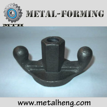 high quality two ears wing nut used as formwork accessory