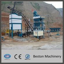 BESTON Stationary Asphalt Batching Machine, Asphalt Batching Equipment