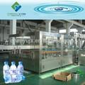 automatitc de embotellado de agua de la máquina de china