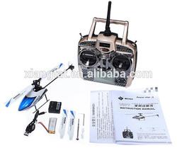 2014 WLtoys V977 Brushless 6CH RC Helicopter,WLtoys V977 6G/3D Flybarless Brushless Helicopter build in 6A-xis Gyro,VS V922,V933