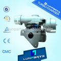 Renault clio ii 1.5 icd bv39 54399700002 turbocompresor