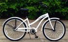 specialized beach cruiser bike/aluminum alloy beach cruiser bike/adult women chopper bicycle beach cruiser bike