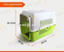 aier design metal dog kennel