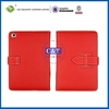 2014 best quality factory whole sale luxury flip leather case for ipad mini