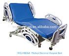 WG-HBD6A Medical Electrical Hospital Bed