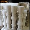 Popular natural Top grade handmade stone decorative column cover