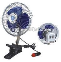 12v dc car radiator fan motor
