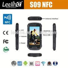 india thl w6 mtk6577 smart phone