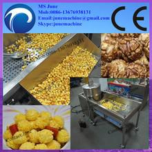 2014 newest automatic high efficiency popcorn machine/popcorn maker 0086-13676938131
