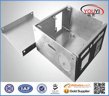 Popular sheet metal fabrication industry