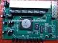 Design mini 8 porte 10/100/1000 1000m+1sfp di gestione delle porte di rete ethernet 10g interruttore