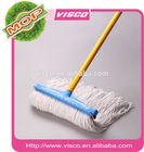 Visco advertising mop set used in bathroom toilet