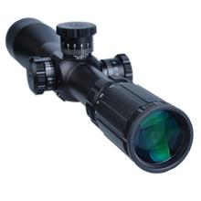4-14x44 night vision rifle scope