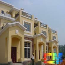 House paint colors water based exterior wall emulsion paint