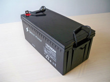 Solar Dry Cell Battery,12V200AH Solar Deep Cycle Battery With Cheap Price