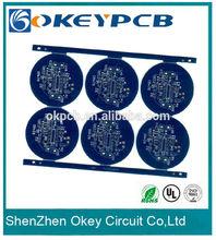 Single Layer PCB,HALS Board single sided pcb board manufacturing