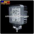 Atv quad accessoires / led conduite lumière / offroad led phare