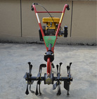 Hot sale SRG-450 New 3HP mini tiller cultivator power tillers