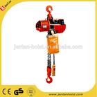 HHBB 0.5 ton,1 ton,3 ton,2ton, 5ton electric chain hoist