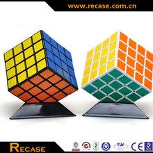 Magic cube, puzzle game cube kids toy, 4x4 shengshou speed cube