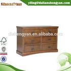 Unique Plywood Antique Wooden Commode Cabinet for Sale