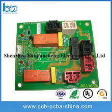 China Manufacturer PCB Alibaba China Low Cost PCB Assembly Solar PCB Circuit