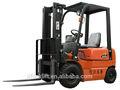 Empilhadeira a Diesel CPCD15 novo mini caminhão empilhadeira caminhão máquina de balanceamento de rodas preço