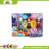 9 inch my little pony girl doll set for sales