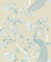 Detai natural yellow bamboo wallpaper