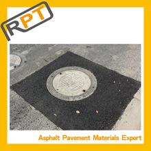 Diversi riparazione marciapiede materiale---- asfalto a freddo(asfalto, o calcestruzzo di cemento strade)