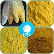 poly aluminium chloride /PAC /polyaluminium chloride MSDS
