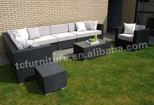 China corner sofa L shape model