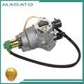 Super calidad actualizado de gasolina del motor Kit de reparación del carburador