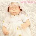 Jouets poupée de mode 18'' silicone poupées bébé reborn prix pour la vente