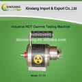 gamma ray tesing équipement industriel