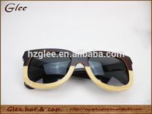 Special Customized Wood Eyewears