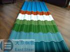 PPGI Prepainted Zinc Roof Sheet Price(Hot Sale)