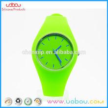 Custom Silicone Bracelet Sports Watch With Your Promotional Logo
