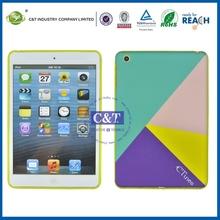 Wholesale luxury newest for ipadmini new pc mobile phone case