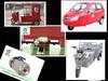 auto electric rickshaw motors driving kits for India market