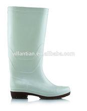 Men food industry wellington rubber rain boot