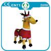 HI EN71 Hot sale big toy horses for sale,toys stick horses for sale,wooden toy horse