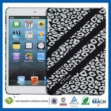 NEW!2014 wholesale fashion crystal clear hard case for ipad mini 2