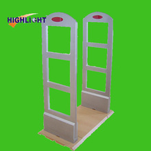 Highlight E007 eas white EM library library security equipment for book sticker detection