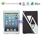 Mixed color accessory for ipad mini pc case