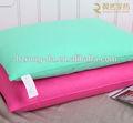 di cotone colorato guscio bianco anatra piuma e piumino cuscino