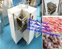 pork cutting machine /small meat cutting machine