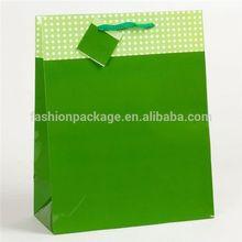 New and Fashion promotion foldable nylon shopping bag
